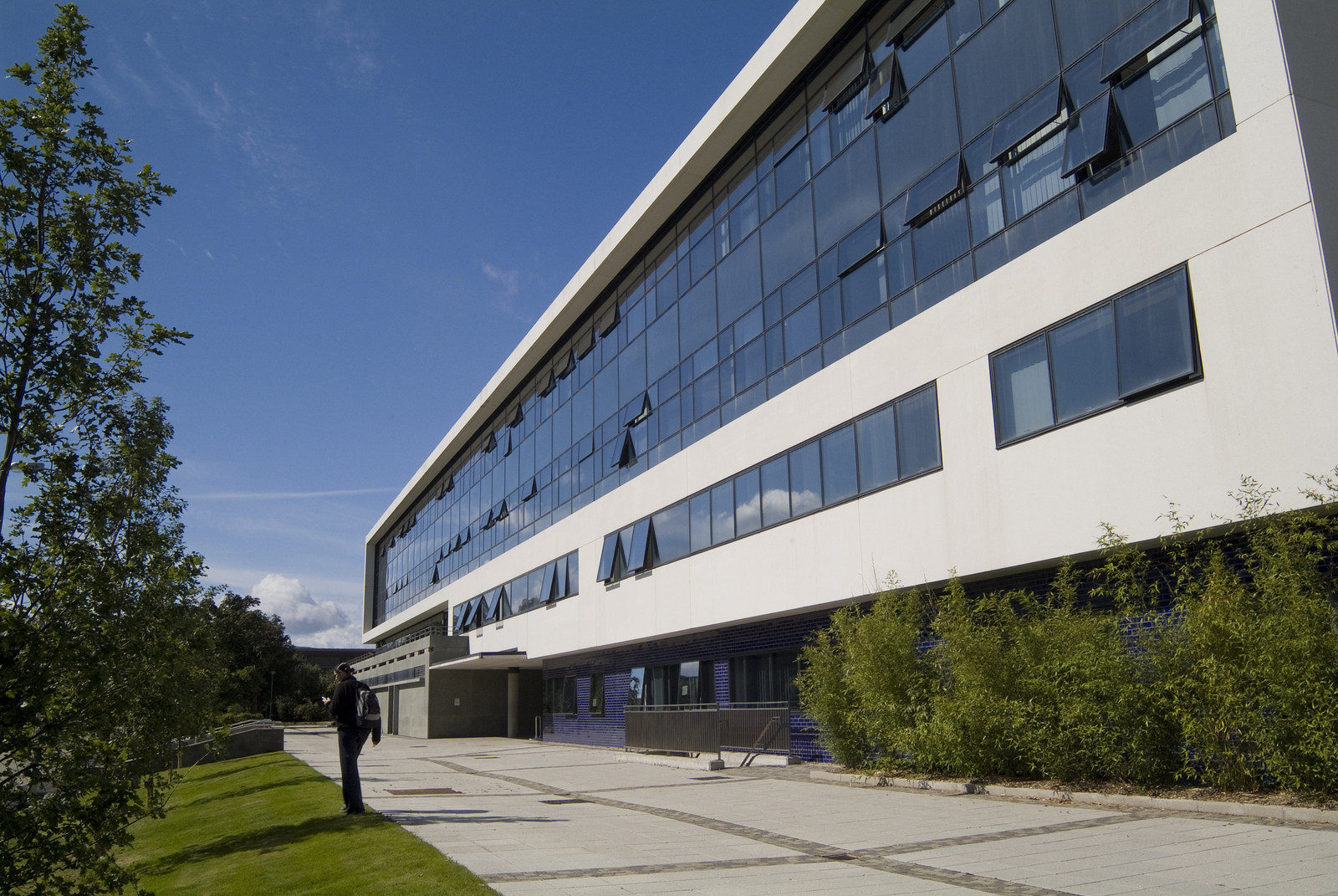 UCD Health Sciences Building